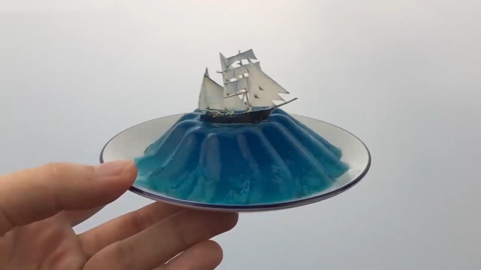 barquentine sailing on a jelly sea.jpg