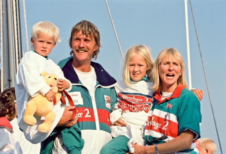 Blake, Sir Peter and his family.jpg