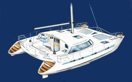 Join in a Co-operative Catamaran Build Venture! | Boat