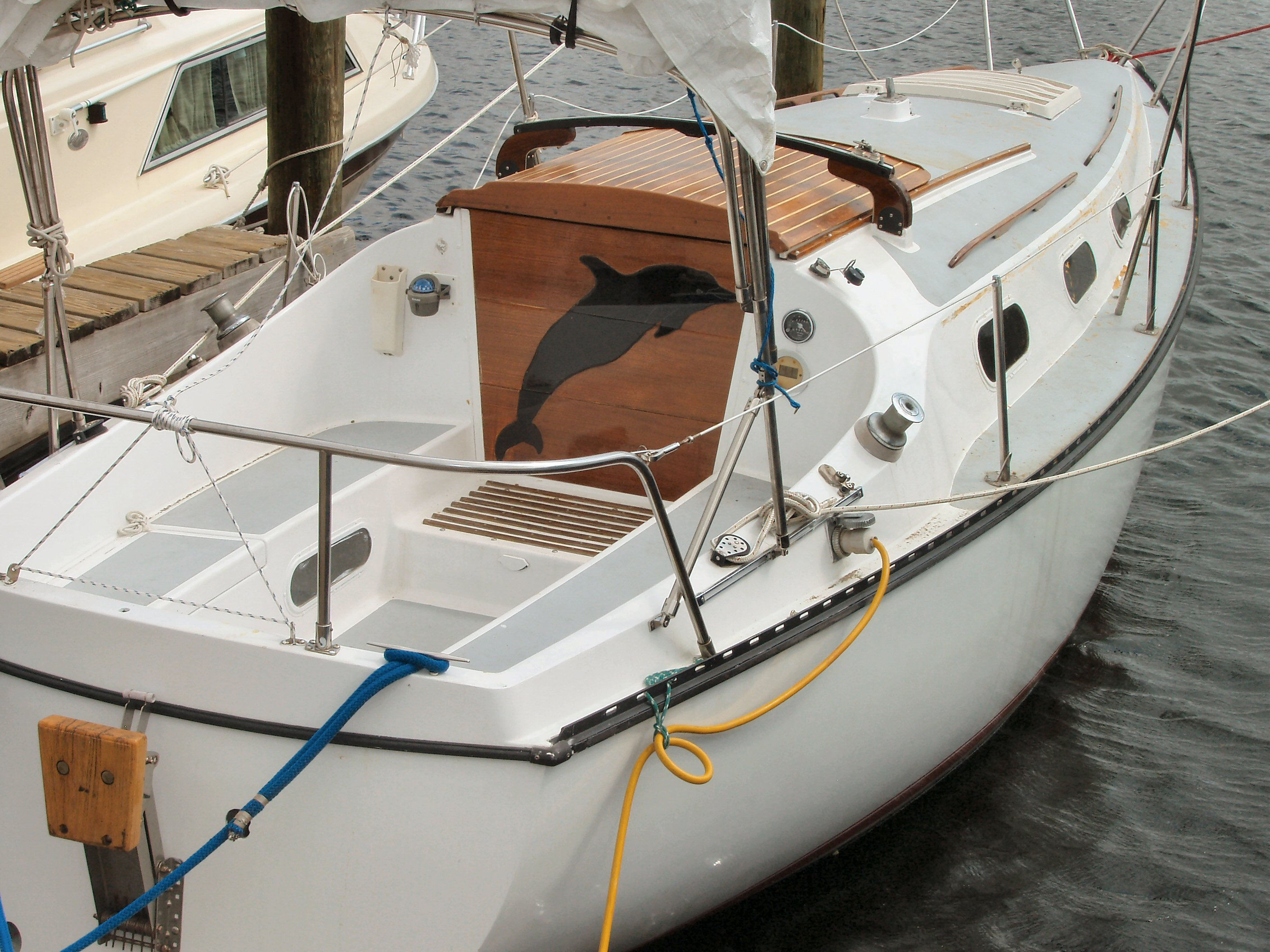 how do i ground my electrical system? boat design net