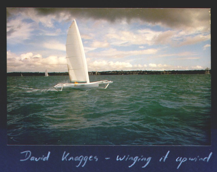 David Knaggs on hydrofoil 1990.jpg