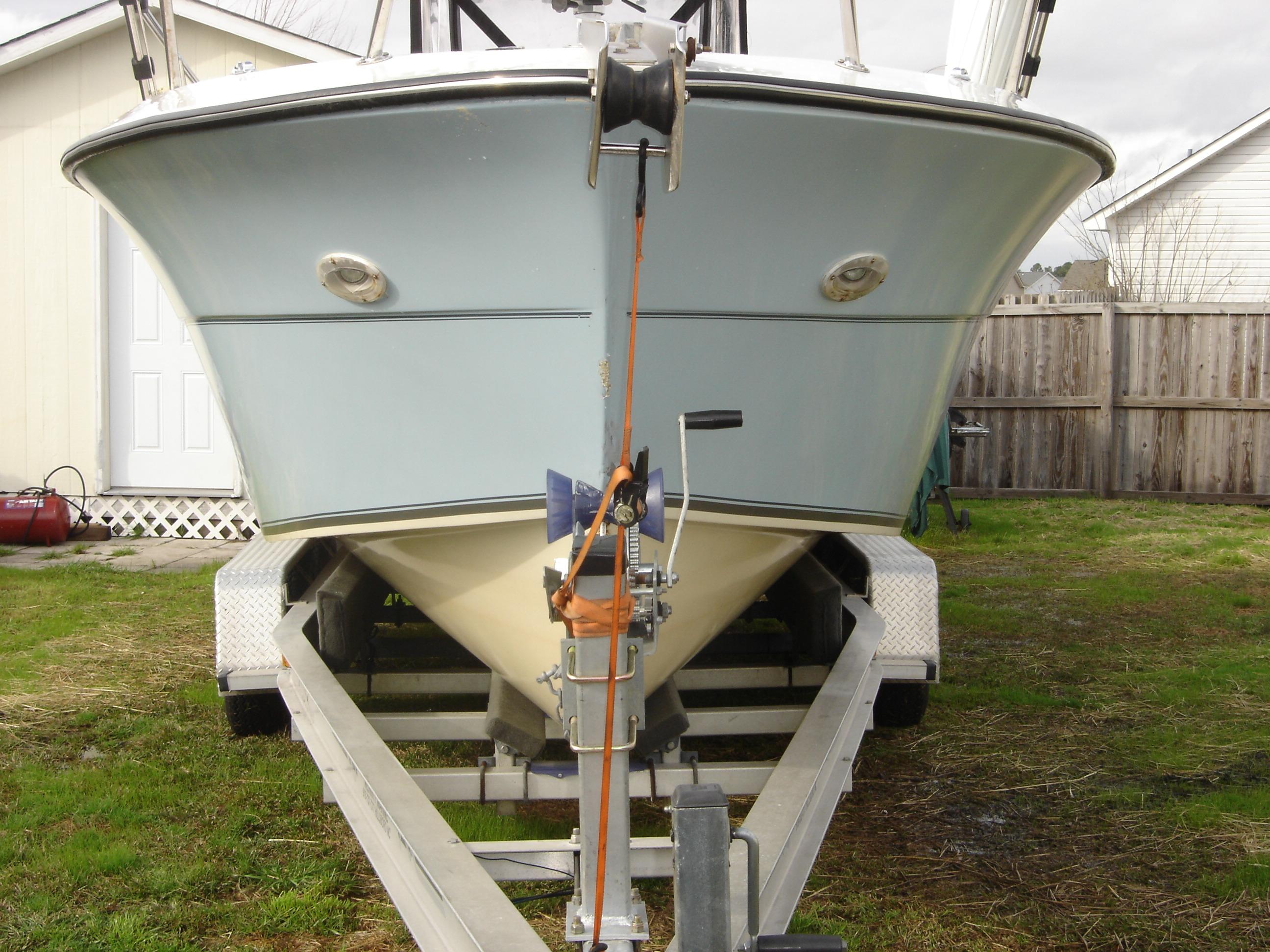 Porpoise/Possible Trim Tab Problem | Boat Design Net