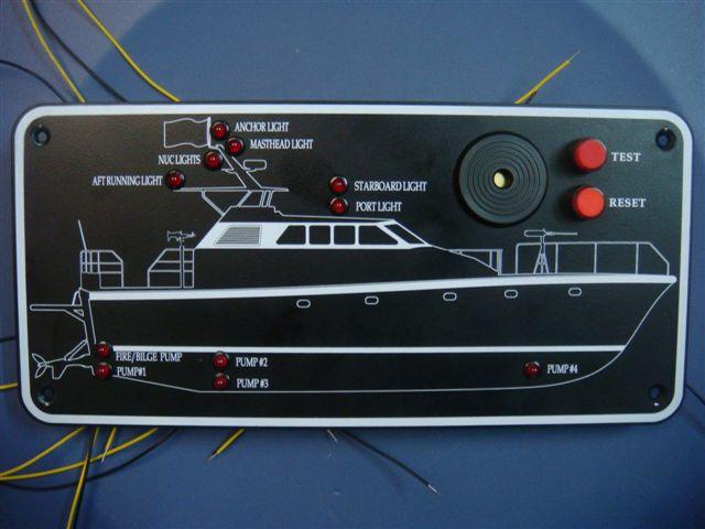 boat wiring panels repair wiring scheme