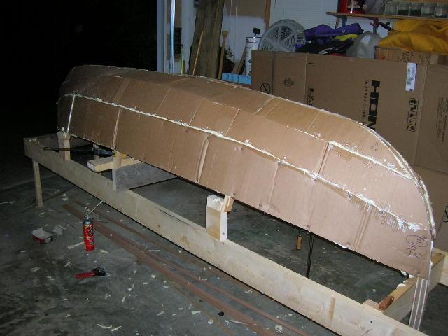 Bass Boat Plans Free - Cardboard Boat Design Blueprints