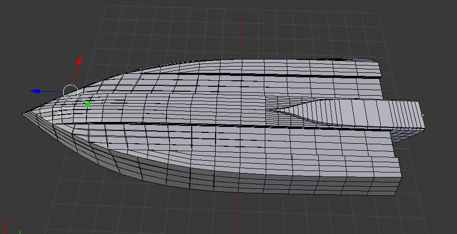 Questions on keel design for jet drive tunnel hull? | Boat