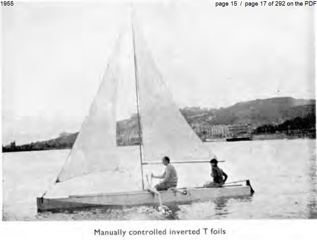 Evolvement of foiling sailboats over the last 70 years 1955 1.jpg