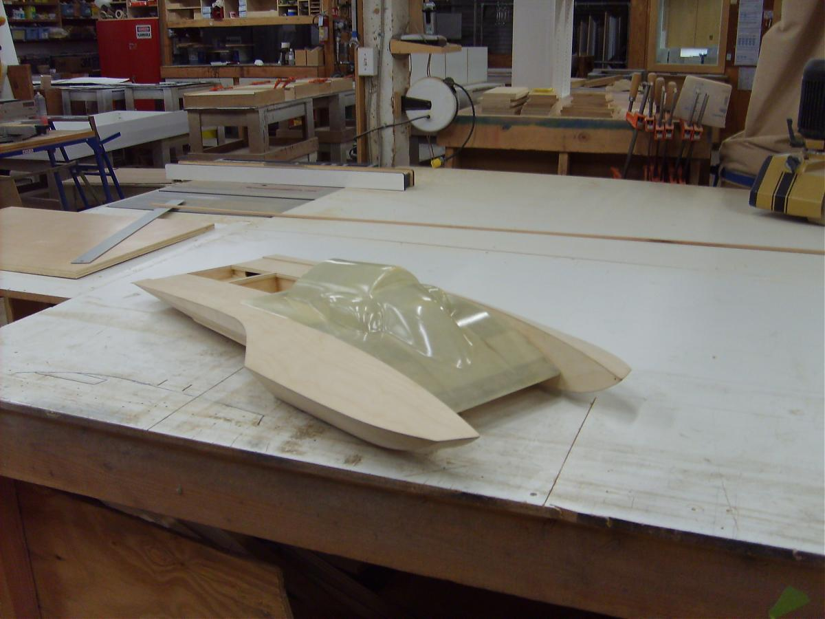 Rc Model Boat Design Build Any Advice Page 2 Boat Design Net