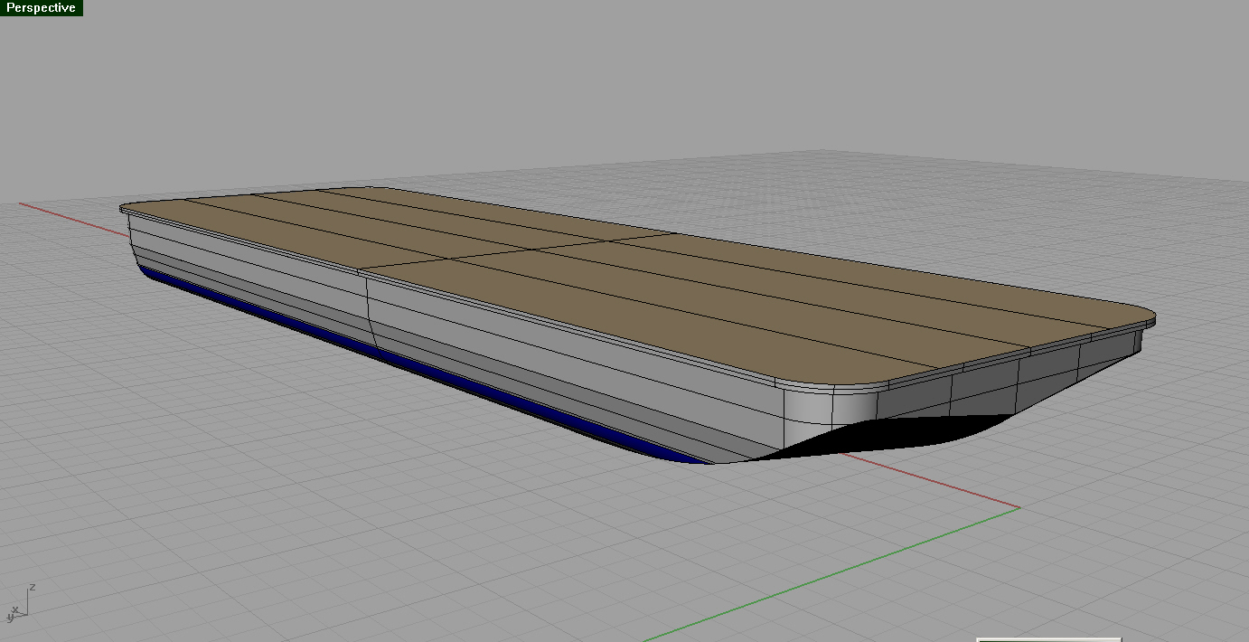 How do I get started building a houseboat? | Page 2 | Boat