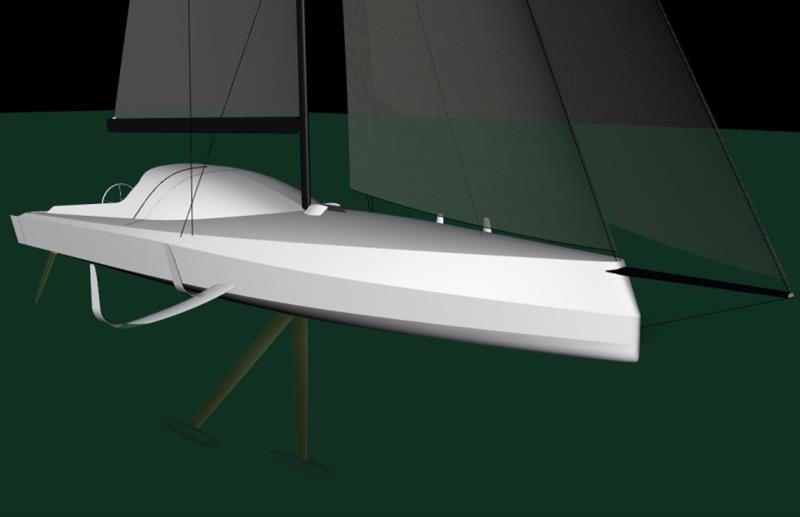 Foils for the Sydney Hobart.jpg