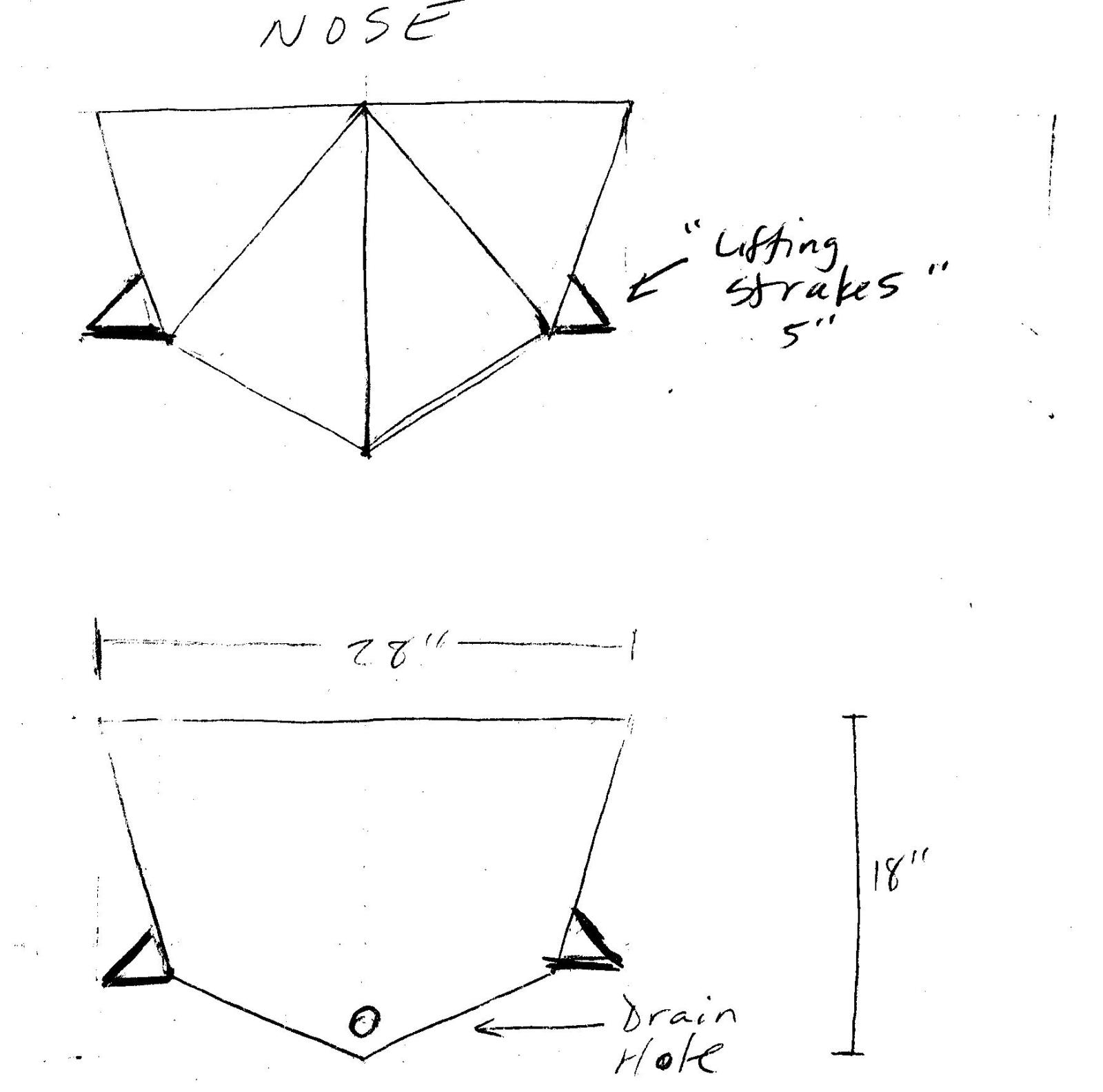 Design Ideas for Fabricating 3rd Pontoon | Boat Design Net