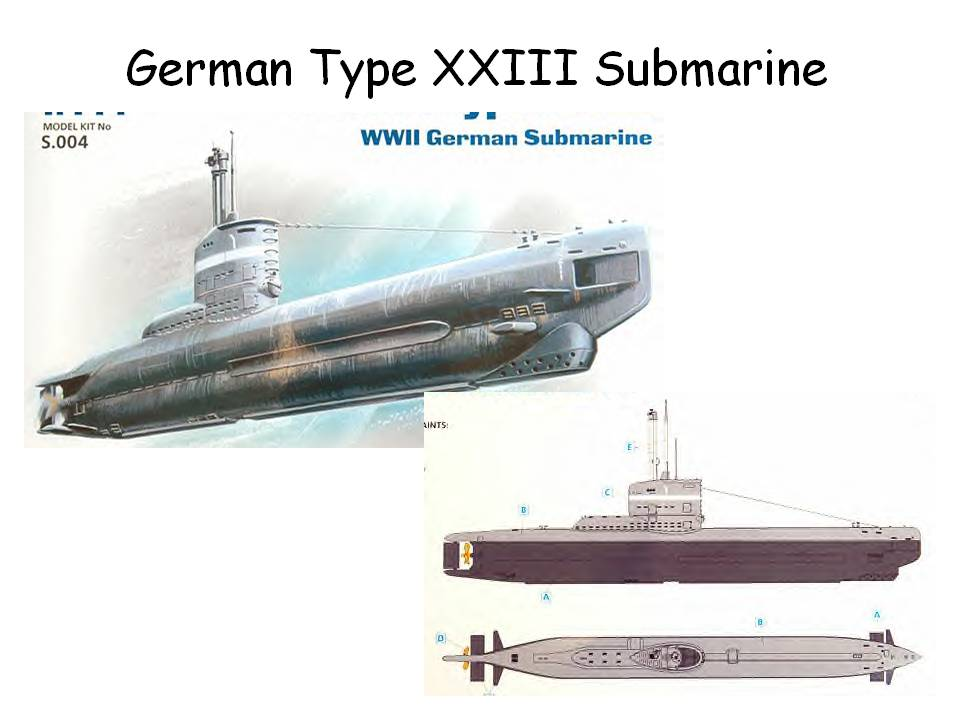 german type xxiii submarine jpg