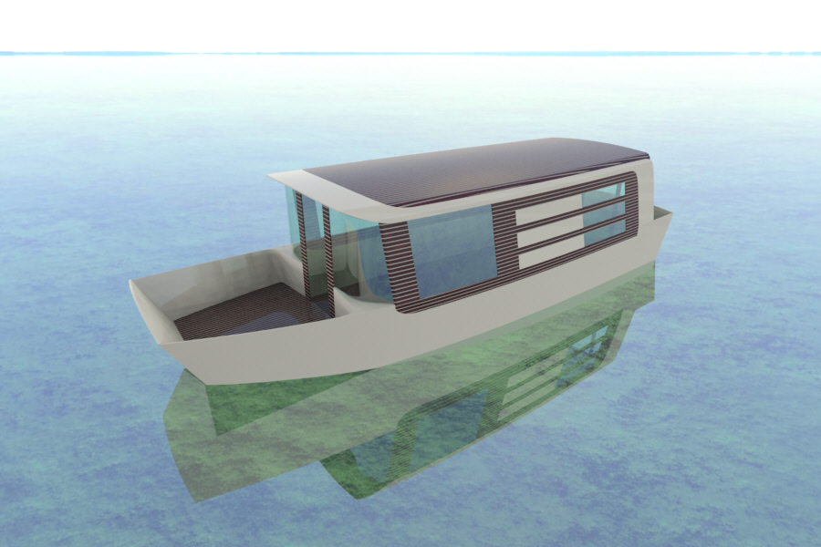 Boat Design Net