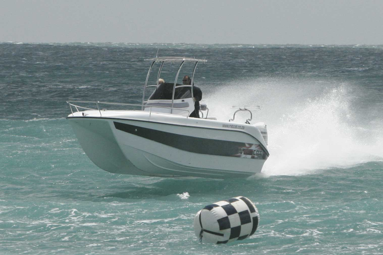 Aluminum Cat Boat Plans : Power catamaran boat plans cute cats