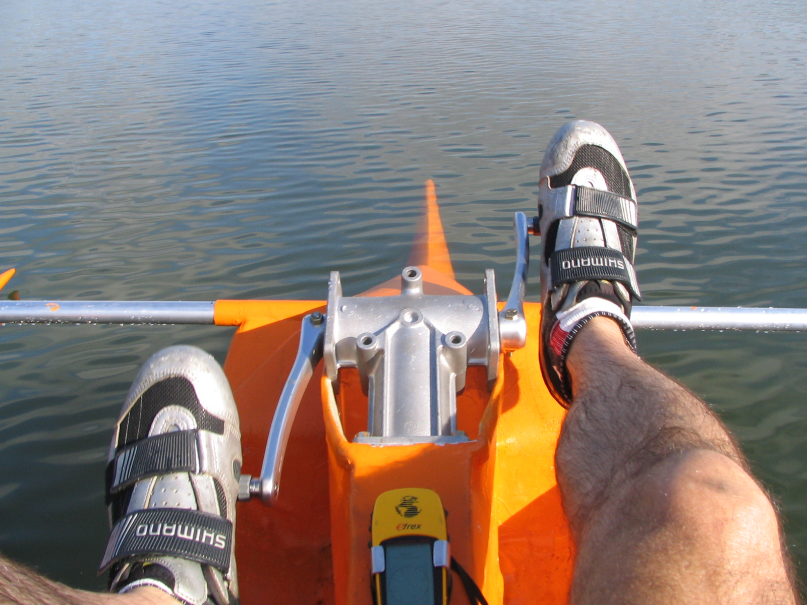 Pedal boat drives, talk about yours | Boat Design Net