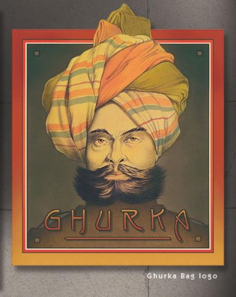 John Hyatt Illustration Ghurka bag logo.jpg