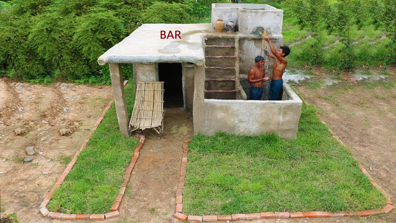 jungle bar and shower.jpg