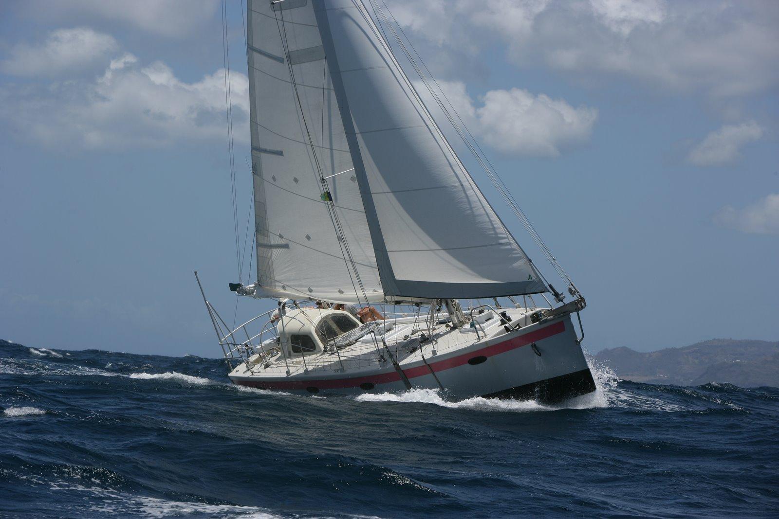 Hogfish Maximus - 44ish sailing sharpie?   Boat Design Net