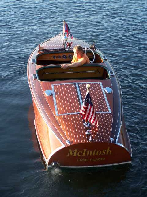 Looking For Chris Craft Plans Boat Design Net