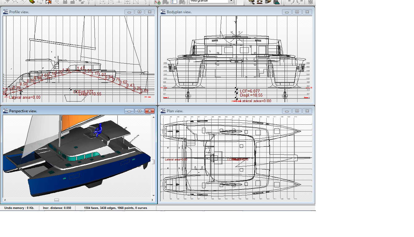 Art Line Yacht Design : Diy catamaran plans virtual fretboard