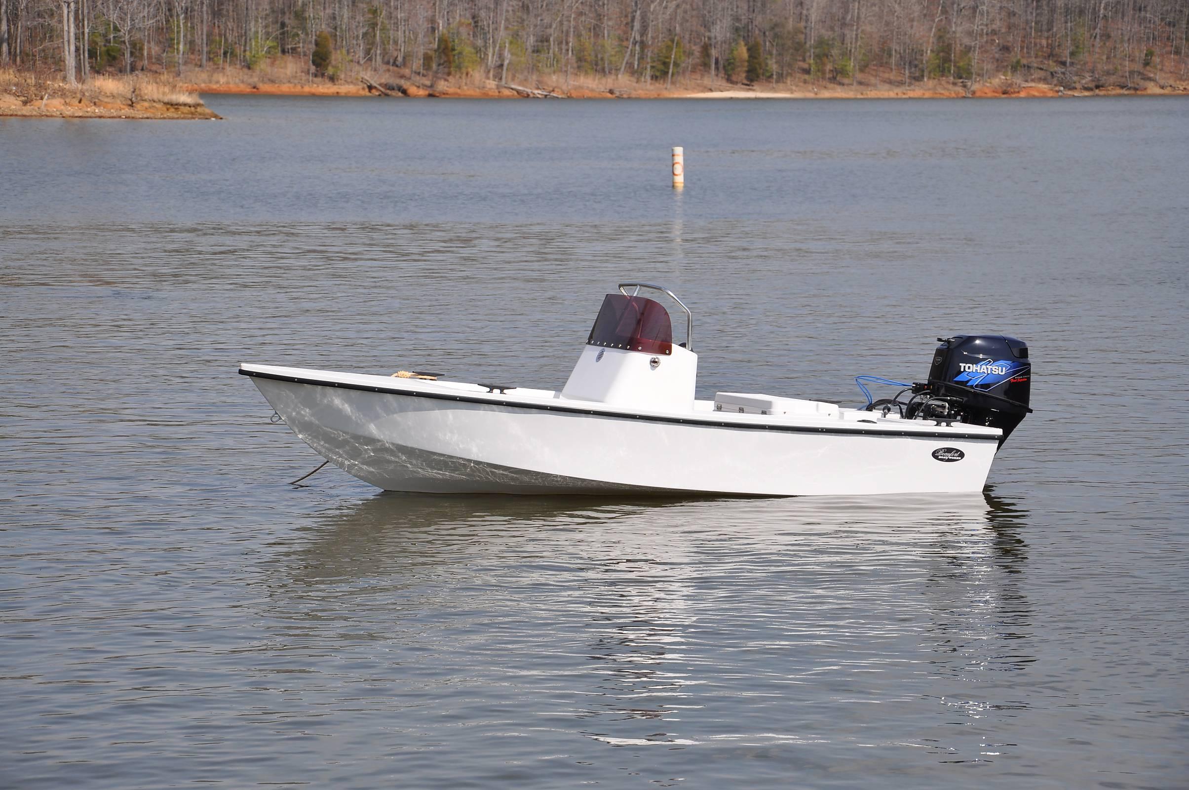 13ft skiff molds for sale   Boat Design Net