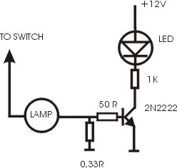 navigation light switch panel with warning lights boat design net 4-Way Switch Wiring Diagram at fashall.co
