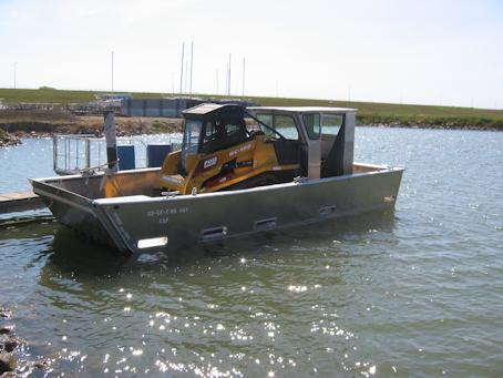 Small Landing Craft Boats Crafting