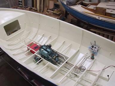 Steel Boat Building Techniques | Boat Design Net