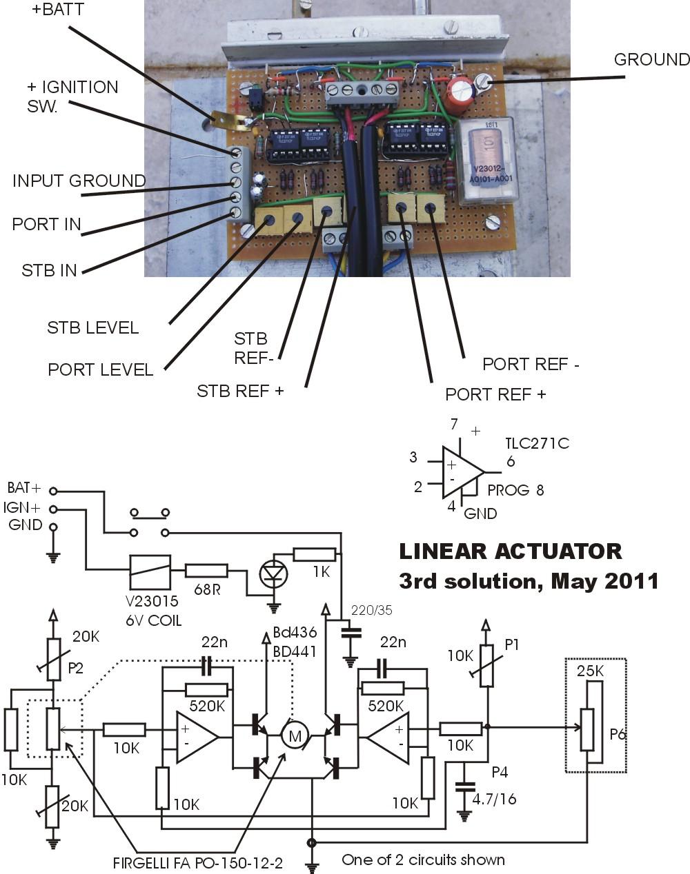 Boat Throttle Wiring Diagram : Marine wiring diagrams sailboat mast circuit diagram maker