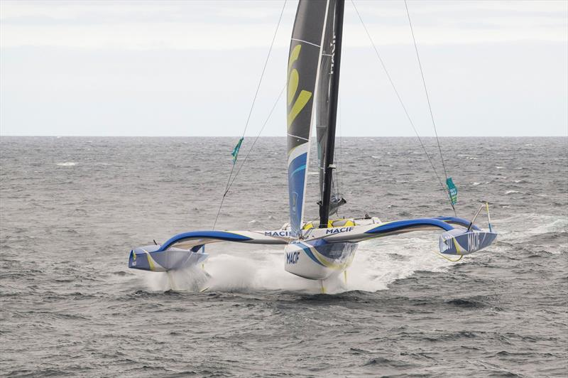 Macif flying found 4-3-19 training for 2018 Route du Rhum.jpg