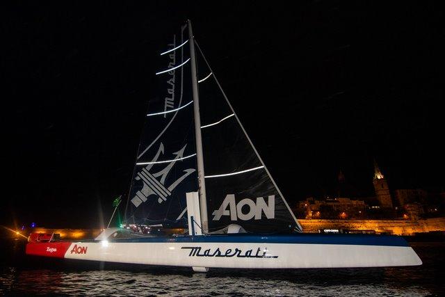 Maserati wins Middle Sea 2018.jpg