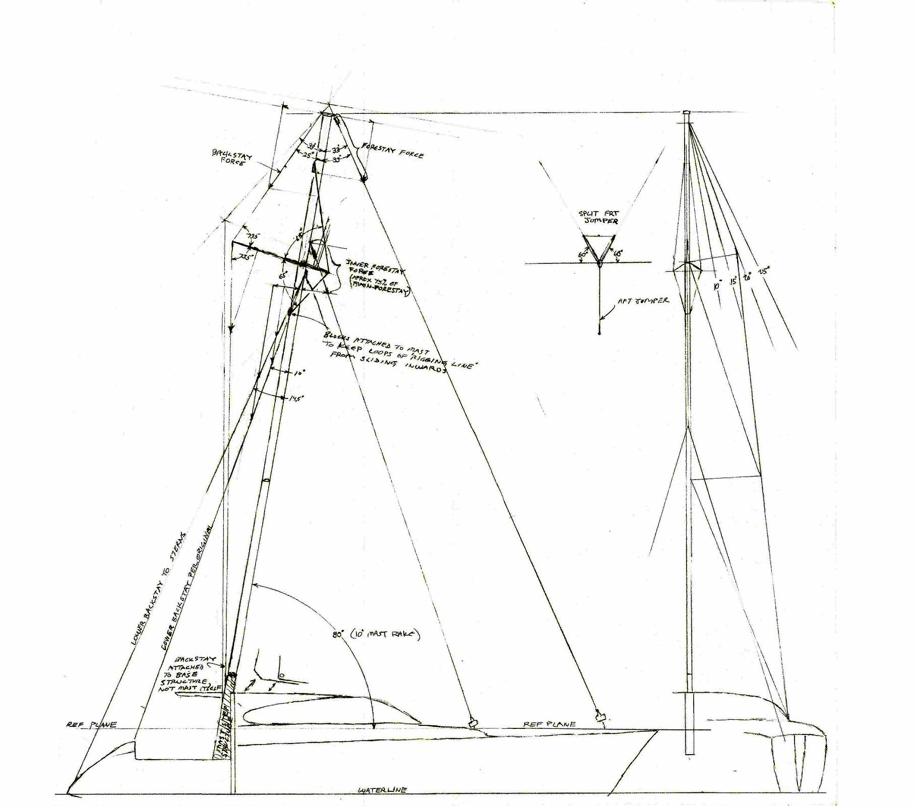 electrical wiring diagrams for small sailboats sailboat