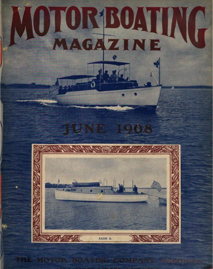 MoTor BoatinG june 1908 cover.jpg