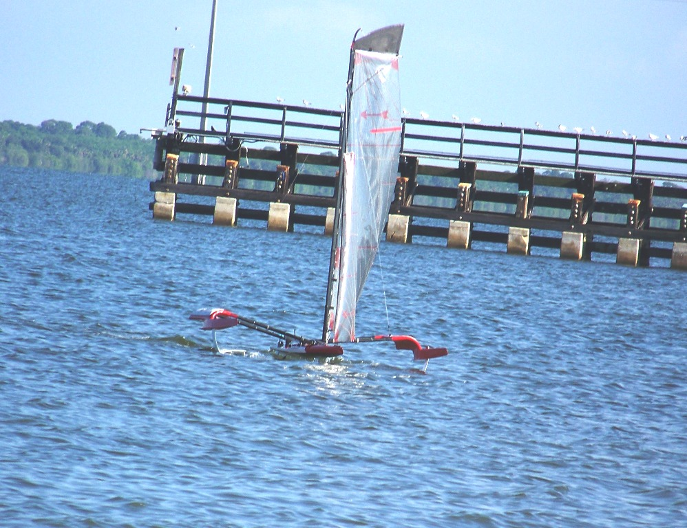MPX Fire Arrow-First Full Flying Foiling on video-7-24-14 008.JPG