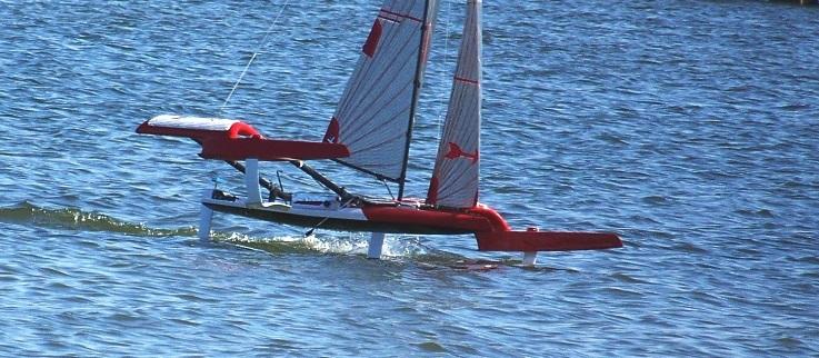 MPX Fire Arrow-First Full Flying Foiling on video-7-24-14 013 - Copy - Copy (3).JPG