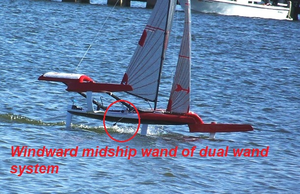 MPX Fire Arrow-First Full Flying Foiling on video-7-24-14 013.JPG
