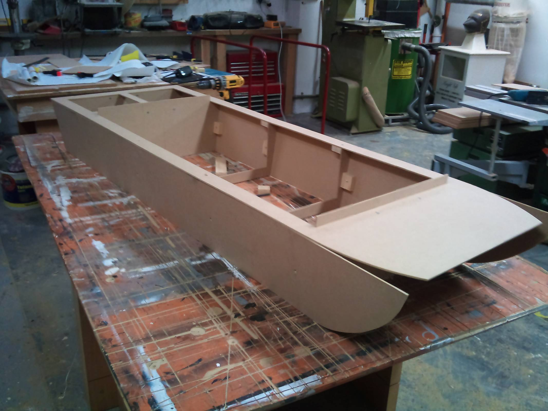 Help Identifying military 36 foot inverted V hull | Page 2 | Boat