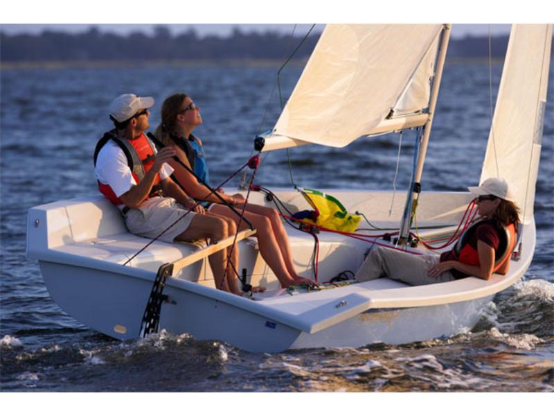 Best Daysailer under 20ft   Boat Design Net