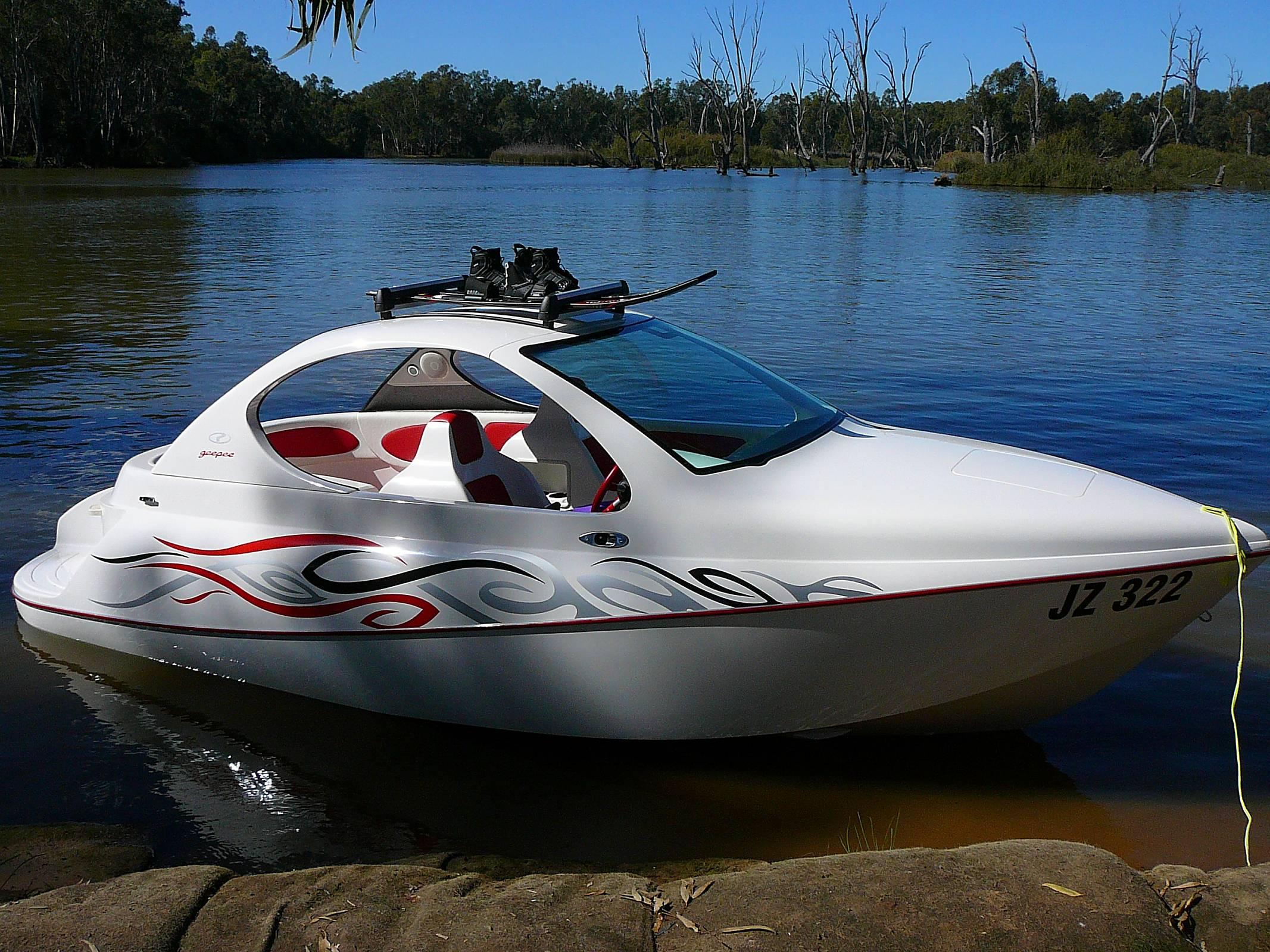 Fish ski leisure whatever 6 metre powerboat molds boat design net p1020203g publicscrutiny Images