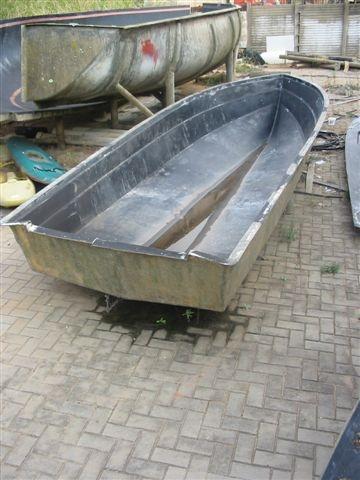 Need fibreglass layup info | Boat Design Net