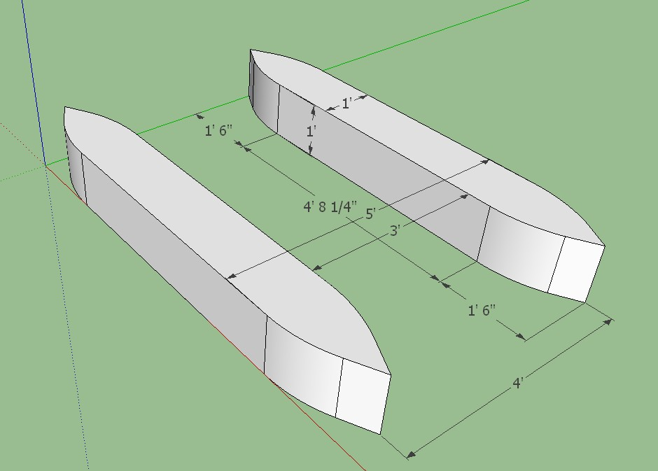 One man fishing boat | Boat Design Net