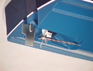Surface Drive - propeller protection for beaching | Boat