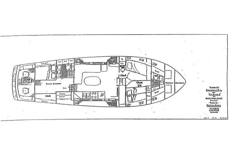 MacLear & Harris, Yacht Designers | Boat Design Net