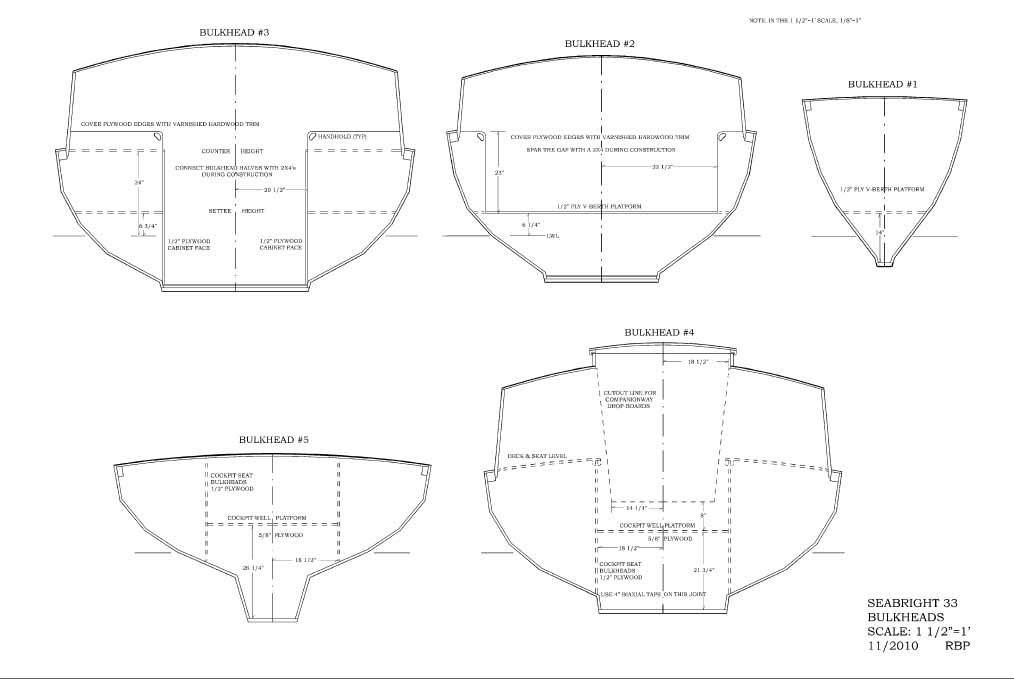 Reuel B Parker Marine Sea Bright 33 drawing bulkheads.jpg