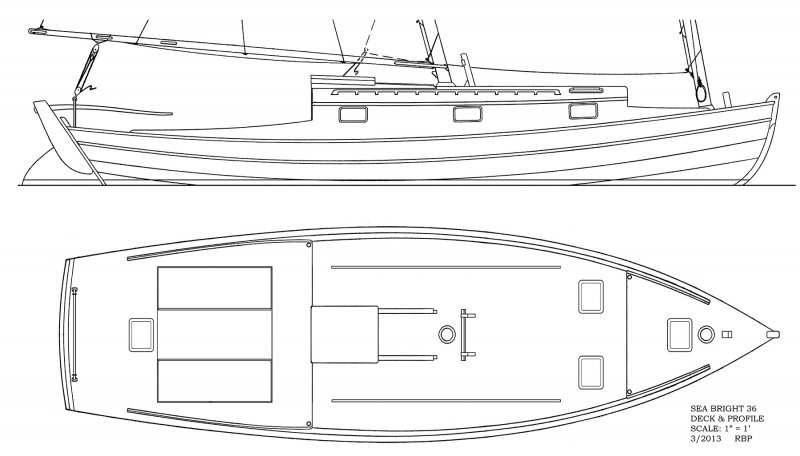 Reuel B Parker Marine Sea Bright 36 drawing deck plan.jpg