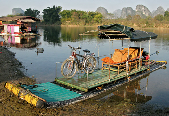 Need help with 23\' pontoon boat design | Boat Design Net