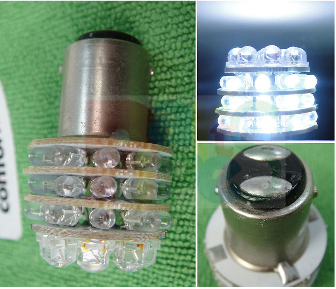 Led Replacement Bulbs For Marine Nav Lights Boat Design Net