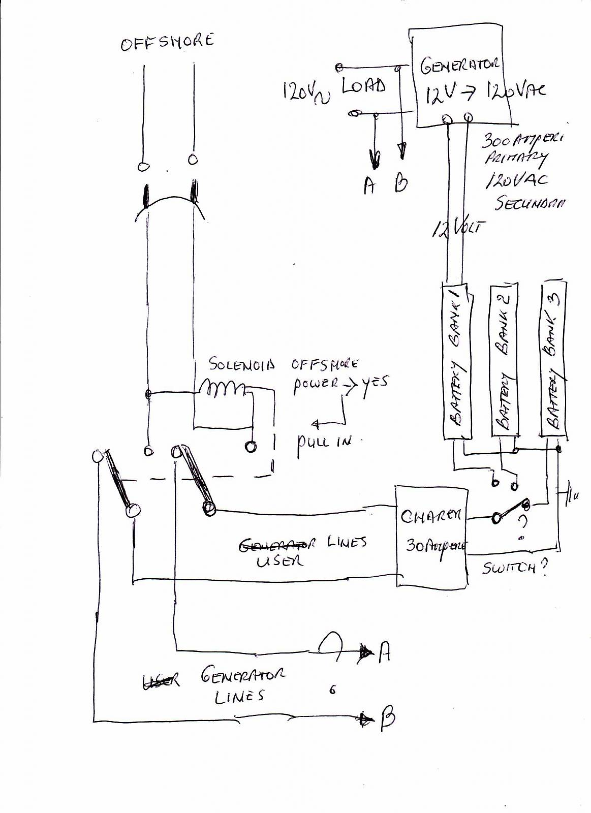 WRG-6273] Onan Generator Remote Switch Wiring Diagram