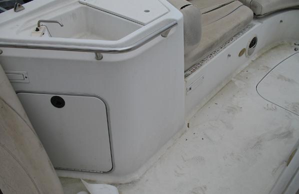 Information/Advice on Deck Removal | Boat Design Net