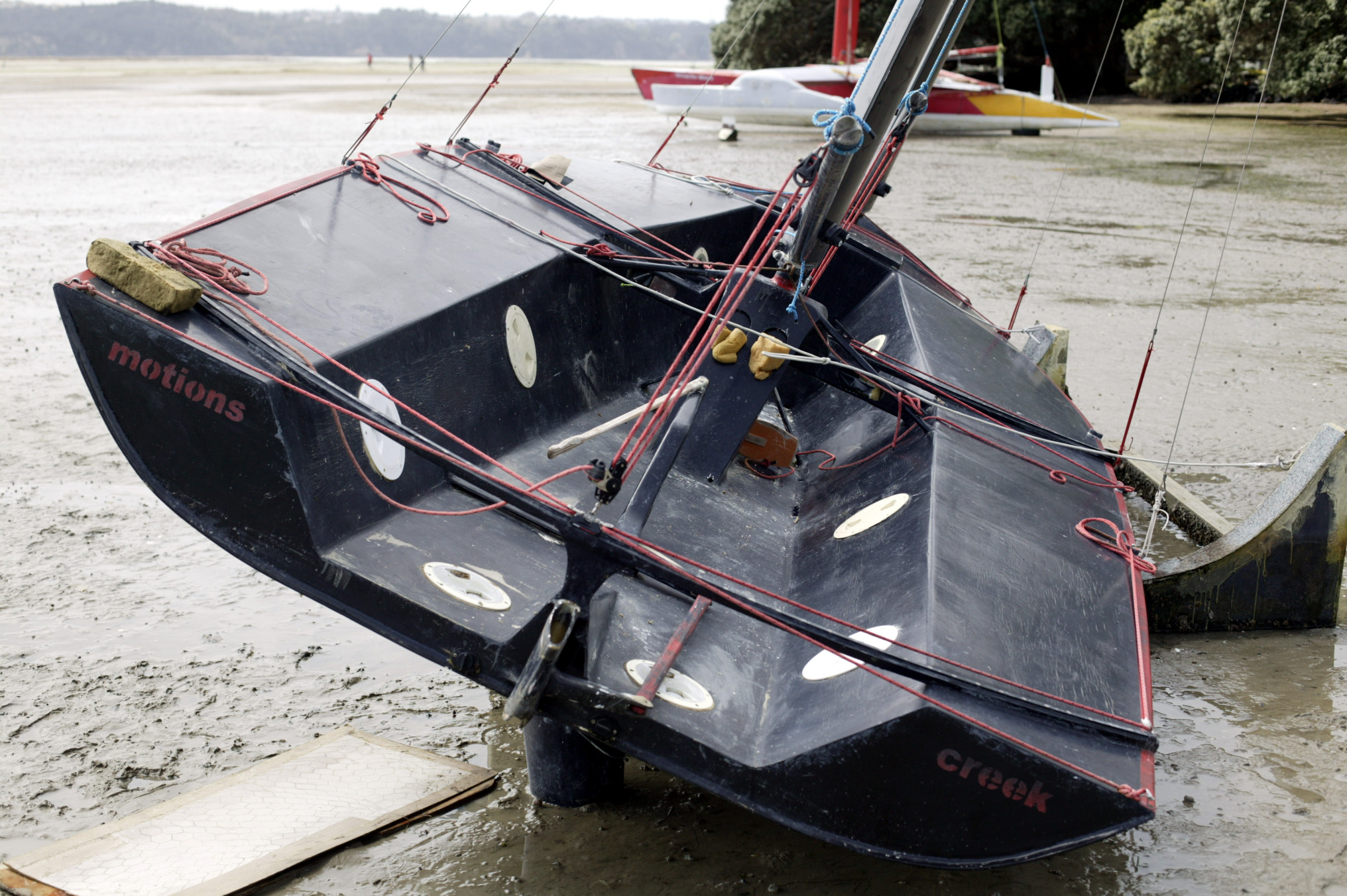 ultimate 20 to 26' bouy racer | Page 2 | Boat Design Net