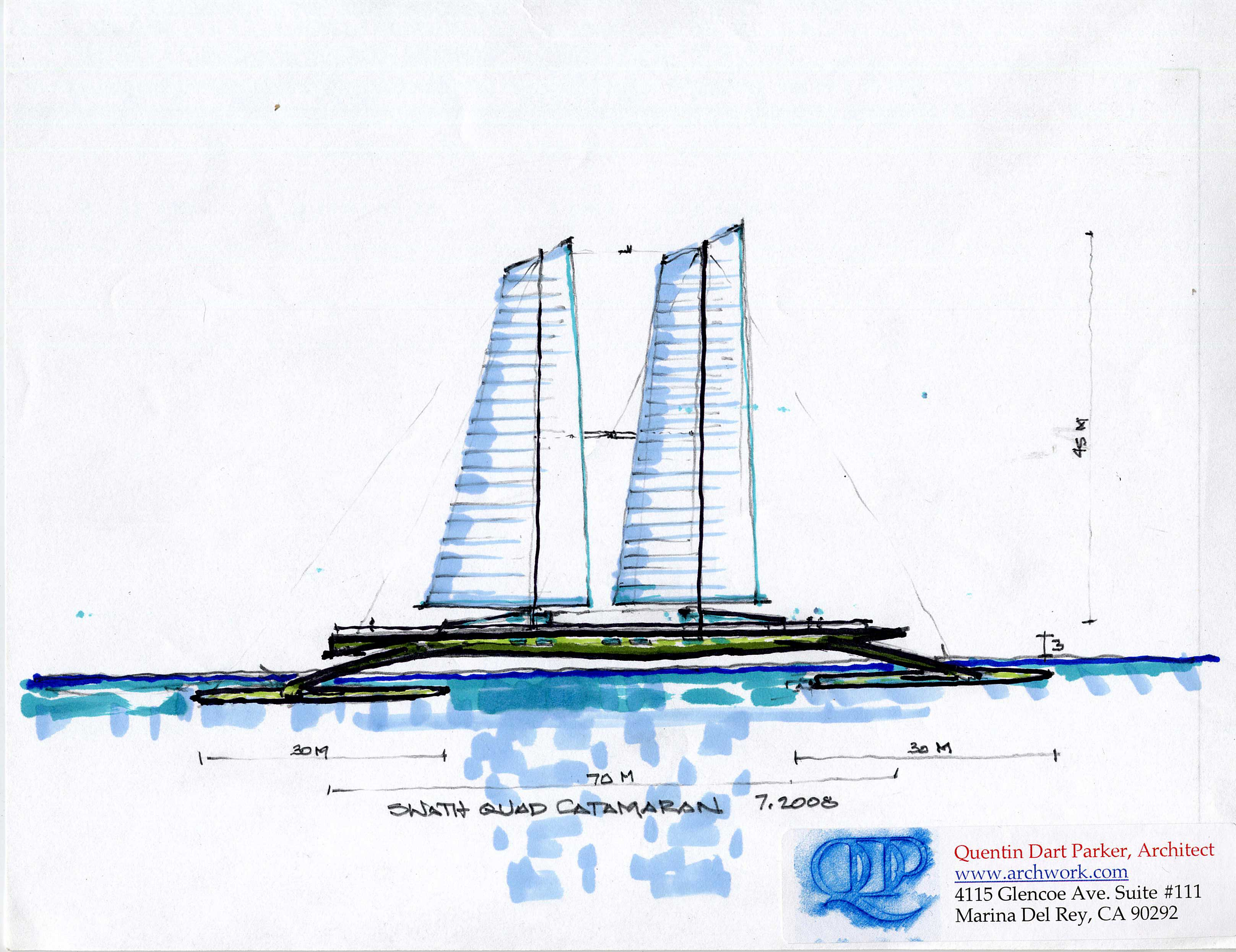 swath boat building plans page 4 boat design net